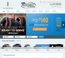 Marketplace Motors Company Profile Owler