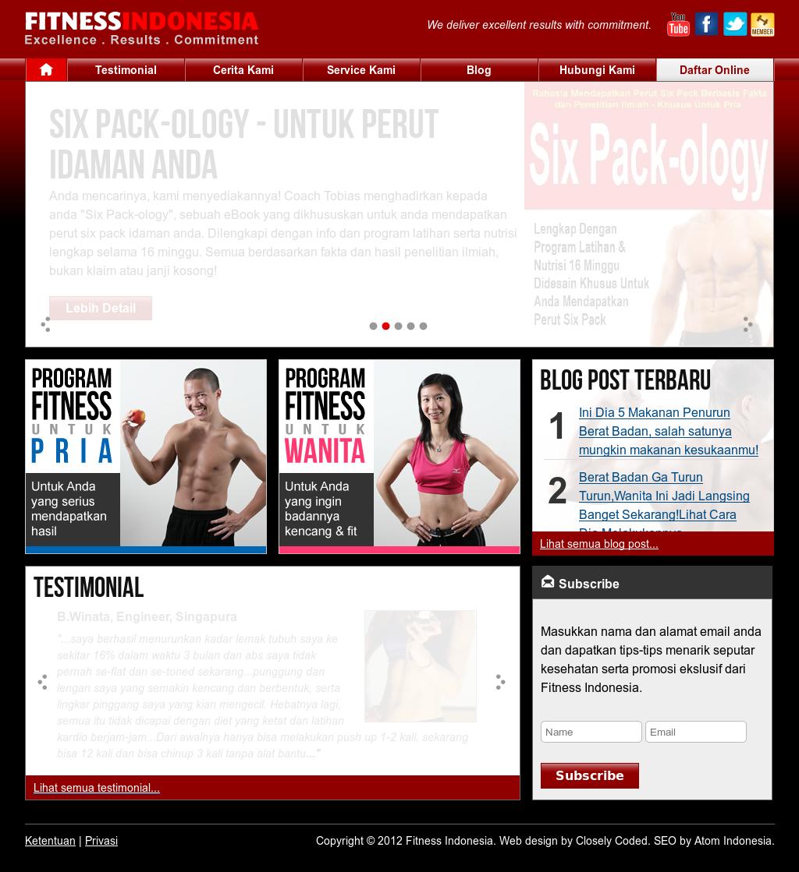 Website Ebook Indonesia