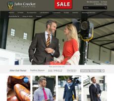 0777bc10c2dd93 John Crocket - Klassisch Englische Business Mode Competitors ...