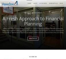 Upperline financial planning