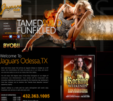 Jaguars Odessa Competitors, Revenue And Employees   Owler Company Profile