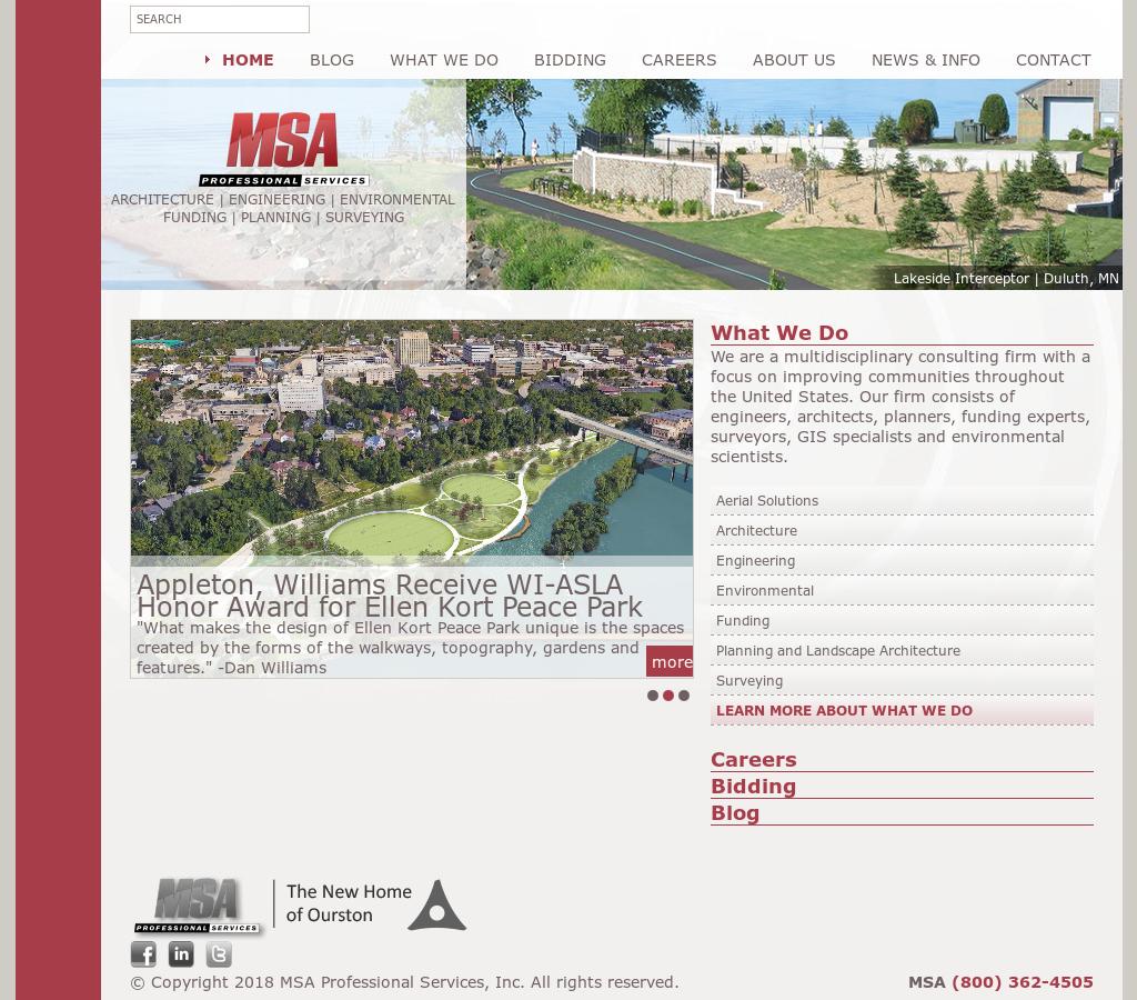 MSA Competitors, Revenue and Employees - Owler Company Profile