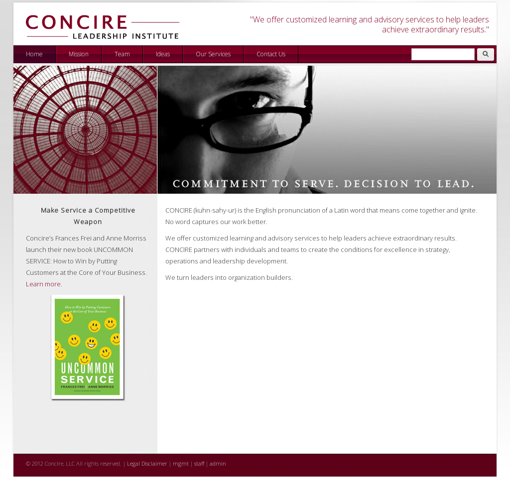 Concire Competitors, Revenue and Employees - Owler Company