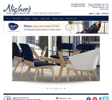 Exceptional Nigburs Fine Furniture Best 2017