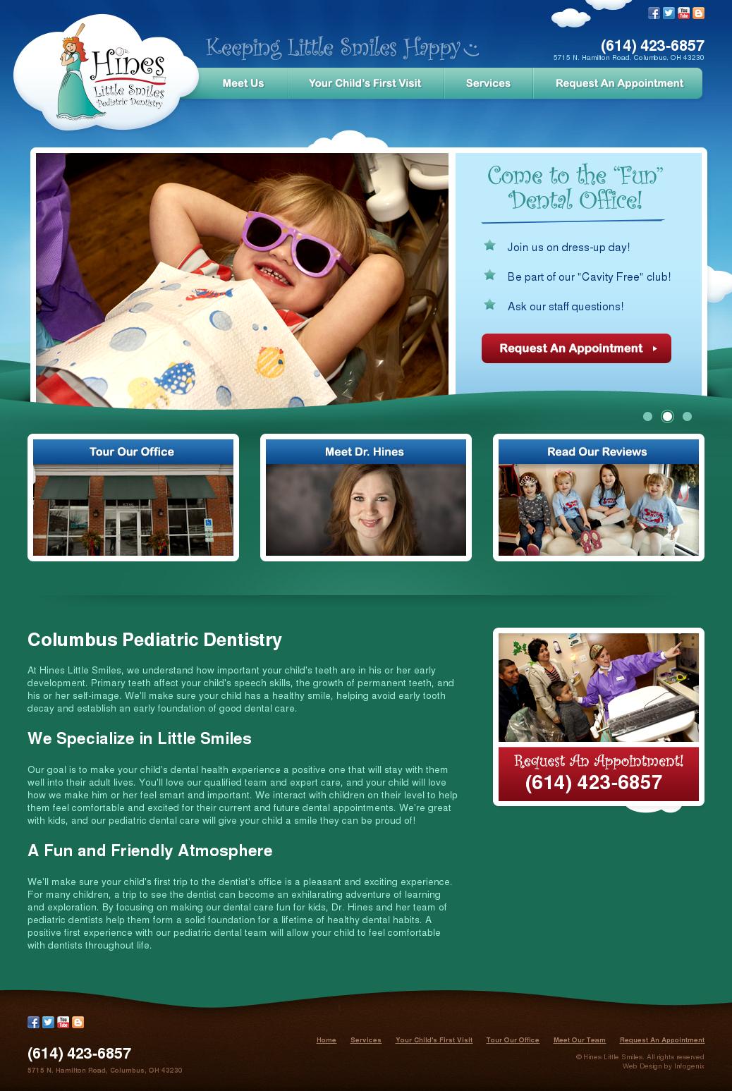 Columbus Pediatrics Dentistry