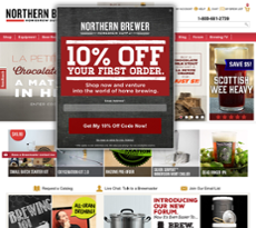 Northern Brewer Competitors, Revenue and Employees - Owler