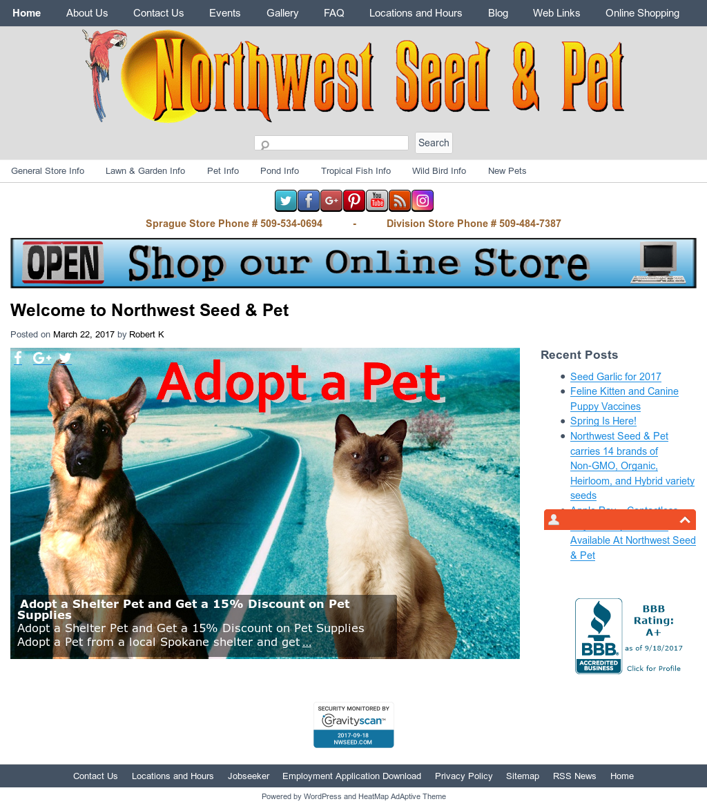 d484858498 Northwest Seed   Pet Competitors