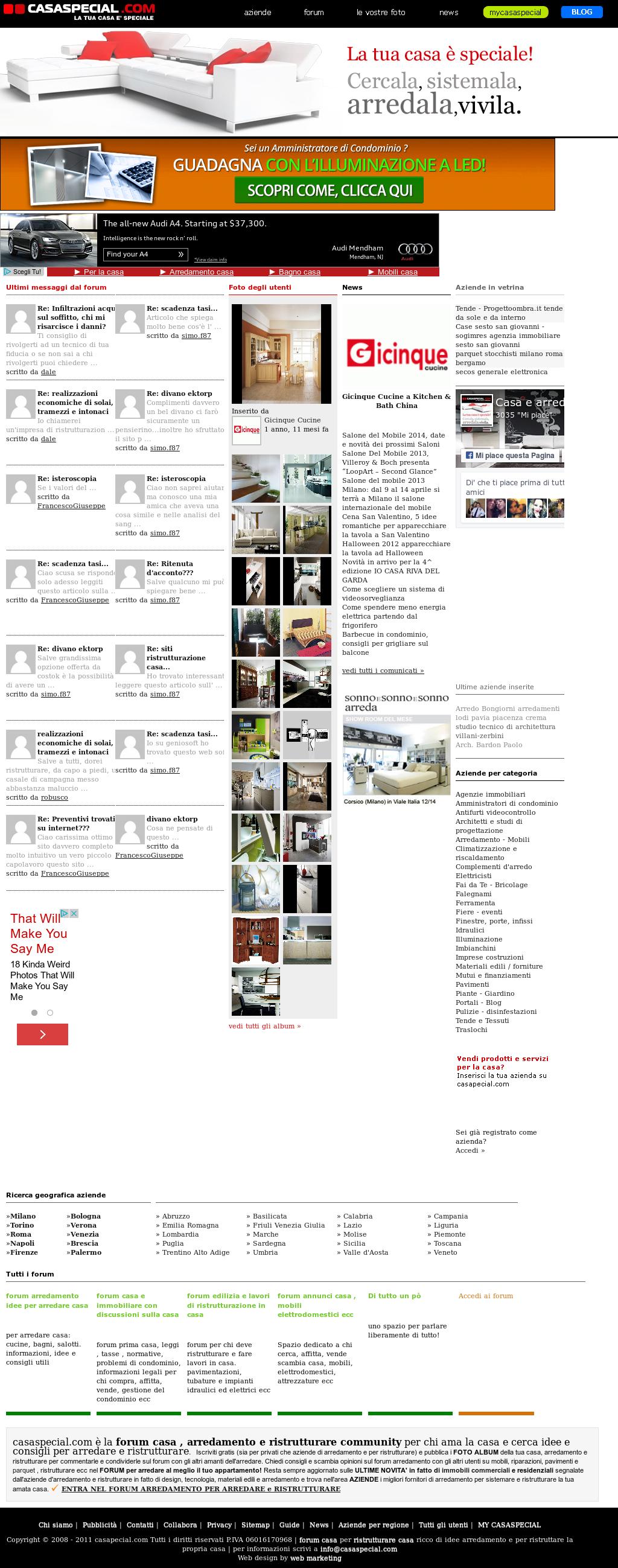 Arredamento Casa Roma casa e arredamento competitors, revenue and employees
