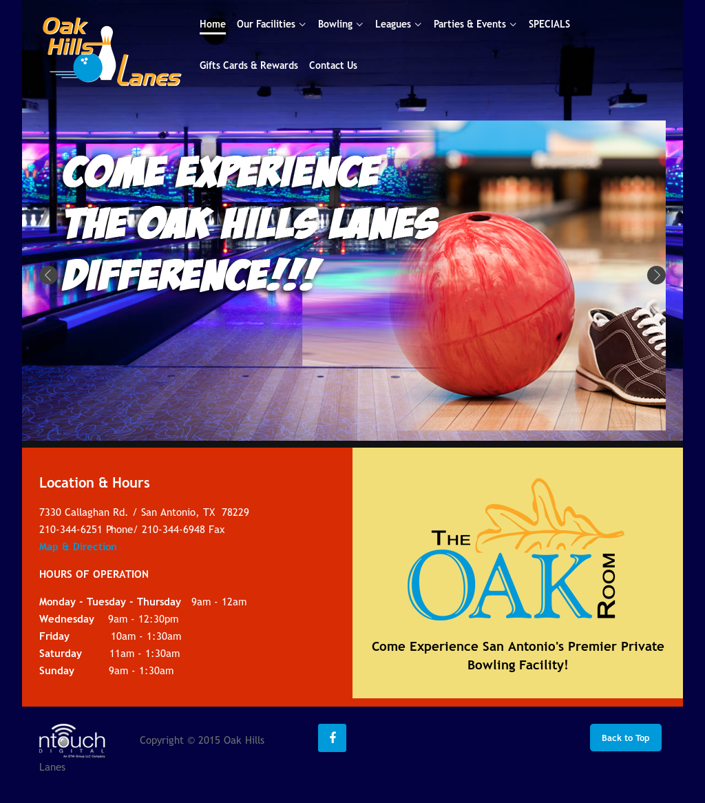 Oak Hills Lanes Competitors Revenue And Employees Owler Company