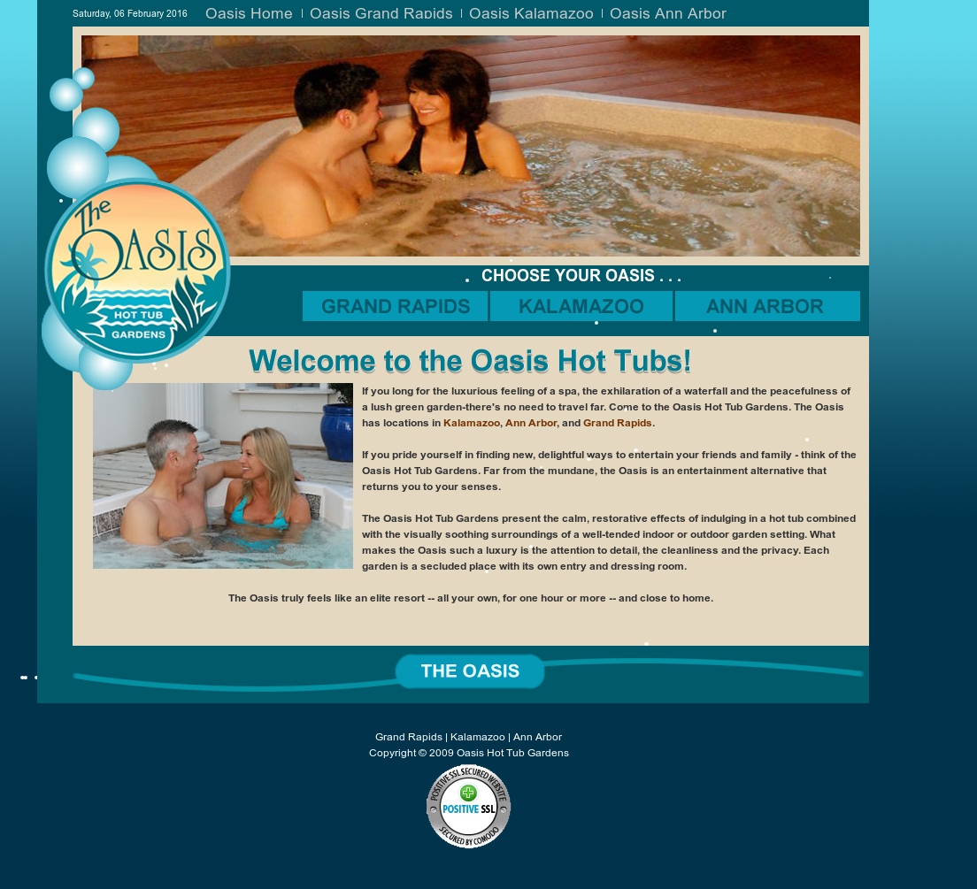 Oasis Hot Tub Gardens Competitors Revenue And Employees Owler