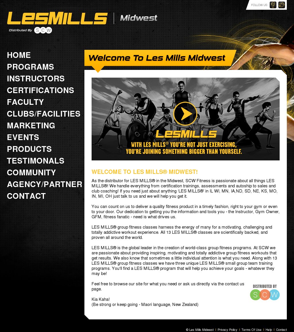 Les Mills Midwest Competitors Revenue And Employees Owler Company