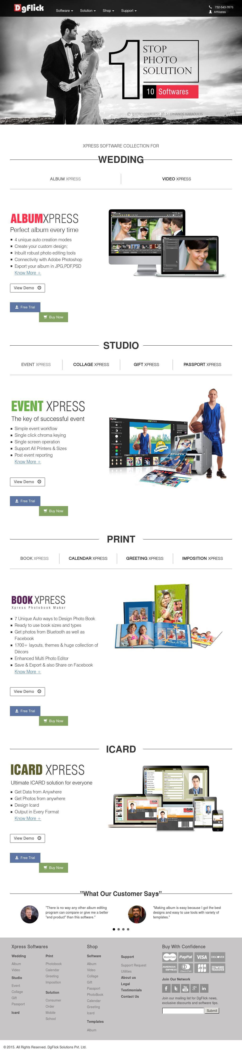 DgFlick Solutions Pvt  Ltd Competitors, Revenue and