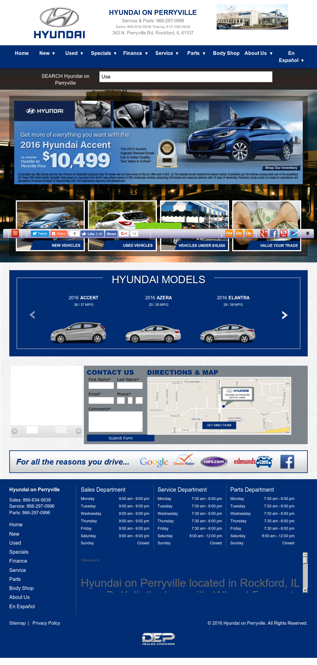Hyundai On Perryville >> Hyundai On Perryville Competitors Revenue And Employees