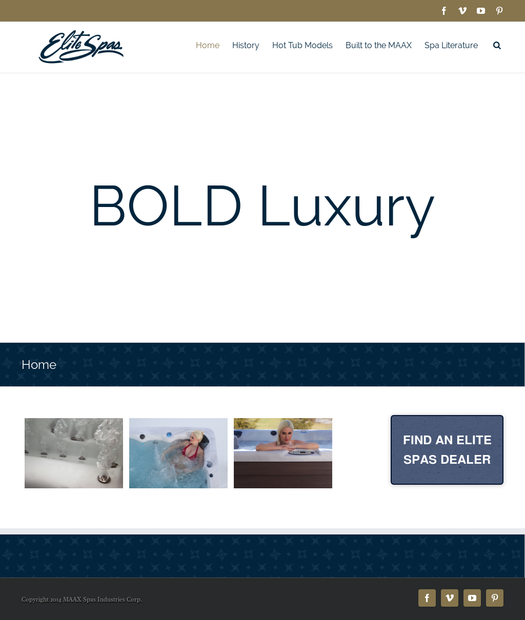 Maax Spas Competitors, Revenue and Employees - Owler Company Profile