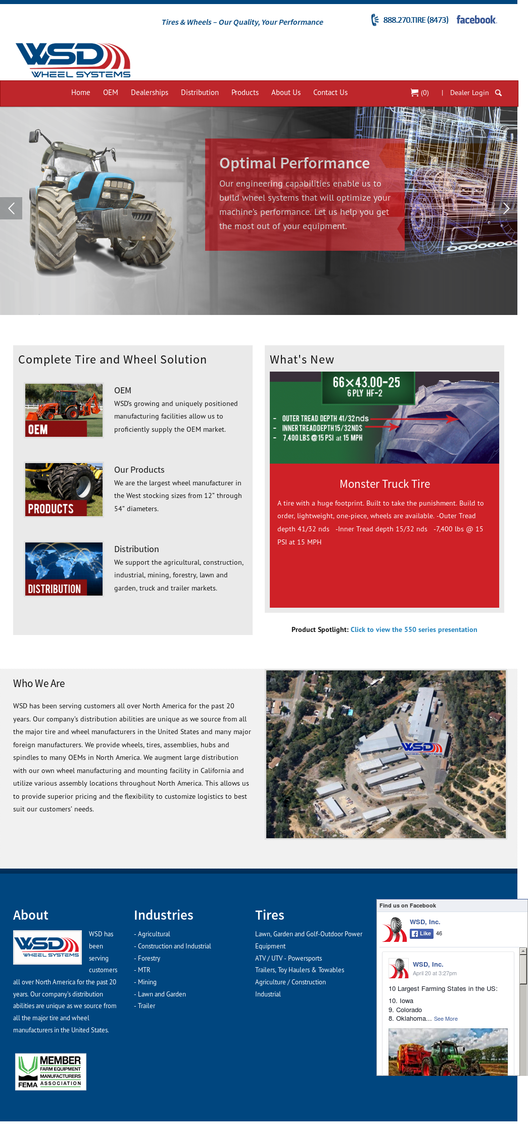 Wsd Wheel Competitors, Revenue and Employees - Owler Company Profile