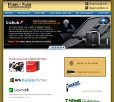 Prior website history