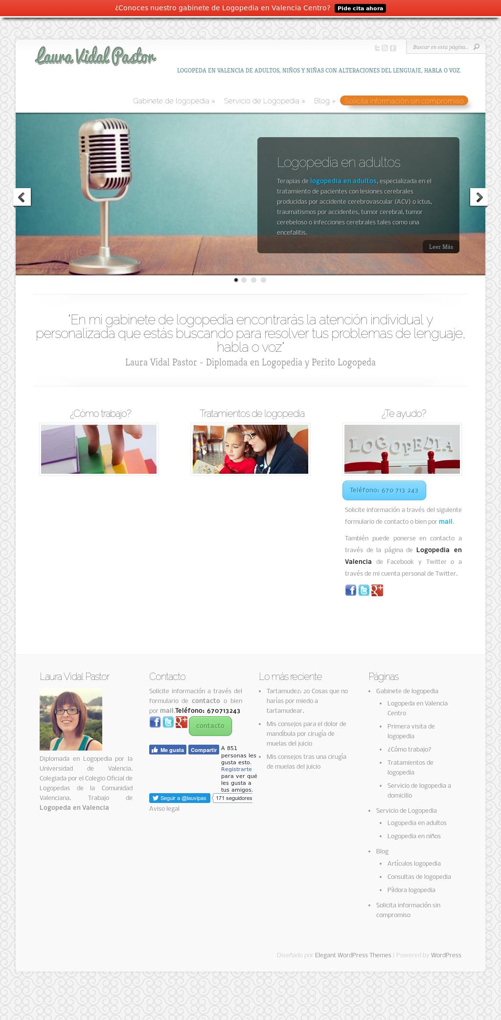 web de citas valencia