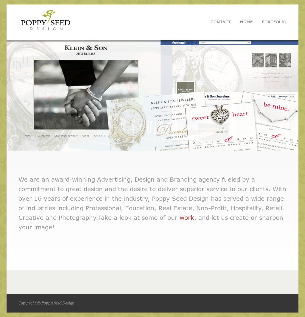 Poppy Seed Design Competitors Revenue And Employees Owler
