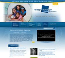 Raleigh Radiology Competitors, Revenue and Employees - Owler