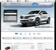 Ray Price Auto Group Company Profile Owler