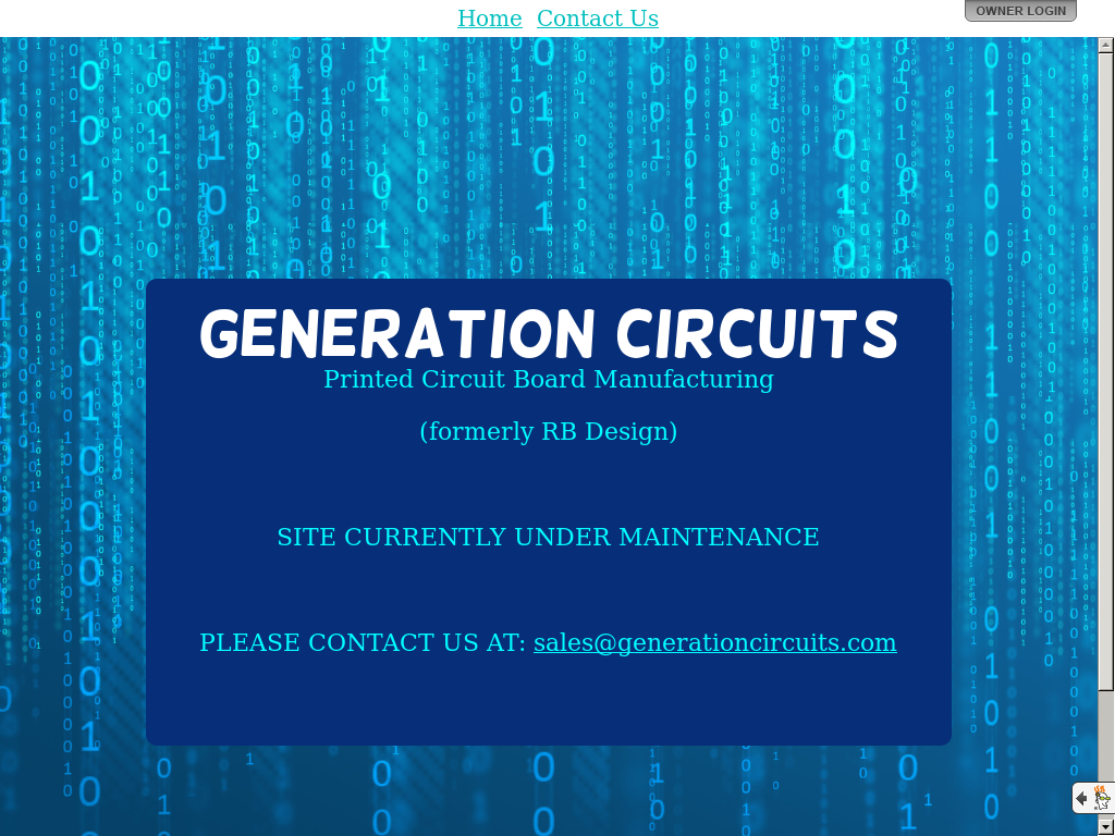 Generation Circuits Competitors Revenue And Employees Owler Electric Circuit Wallpaper Green Company Profile