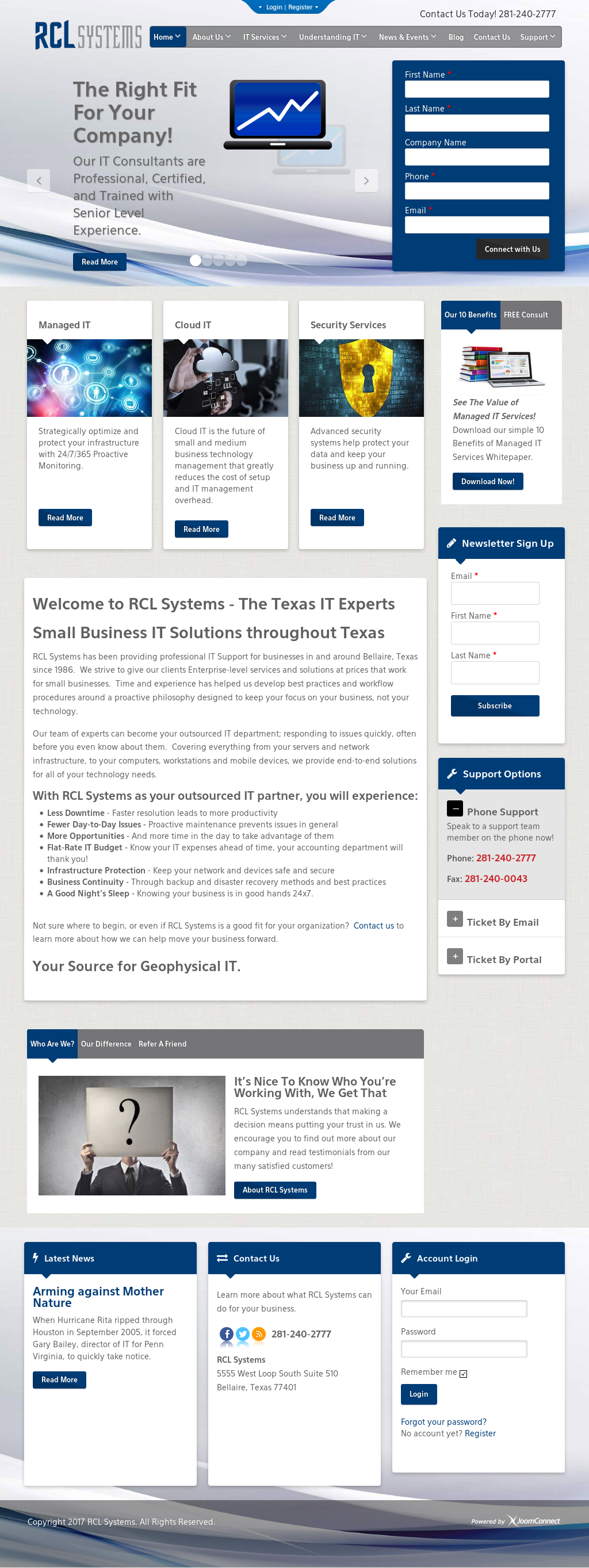 RCL Systems Competitors, Revenue and Employees - Owler Company Profile