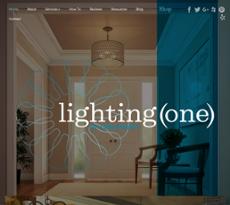 Jun 2017. Lighting(One) Of Cincinnati Website History & Lighting(one) Of Cincinnati Company Profile   Owler azcodes.com