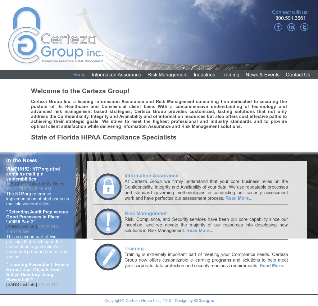 Certeza Group Competitors, Revenue and Employees - Owler Company Profile
