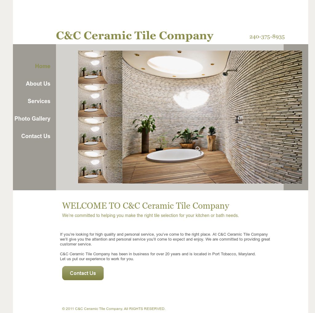 C Ceramic Tile Company Compeors Revenue And Employees Owler Profile