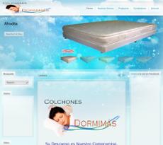 Colchones Dormimas Competitors, Revenue and Employees   Owler