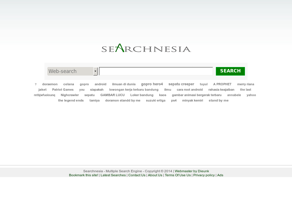Searchnesia Petitors Revenue And Employees Owler