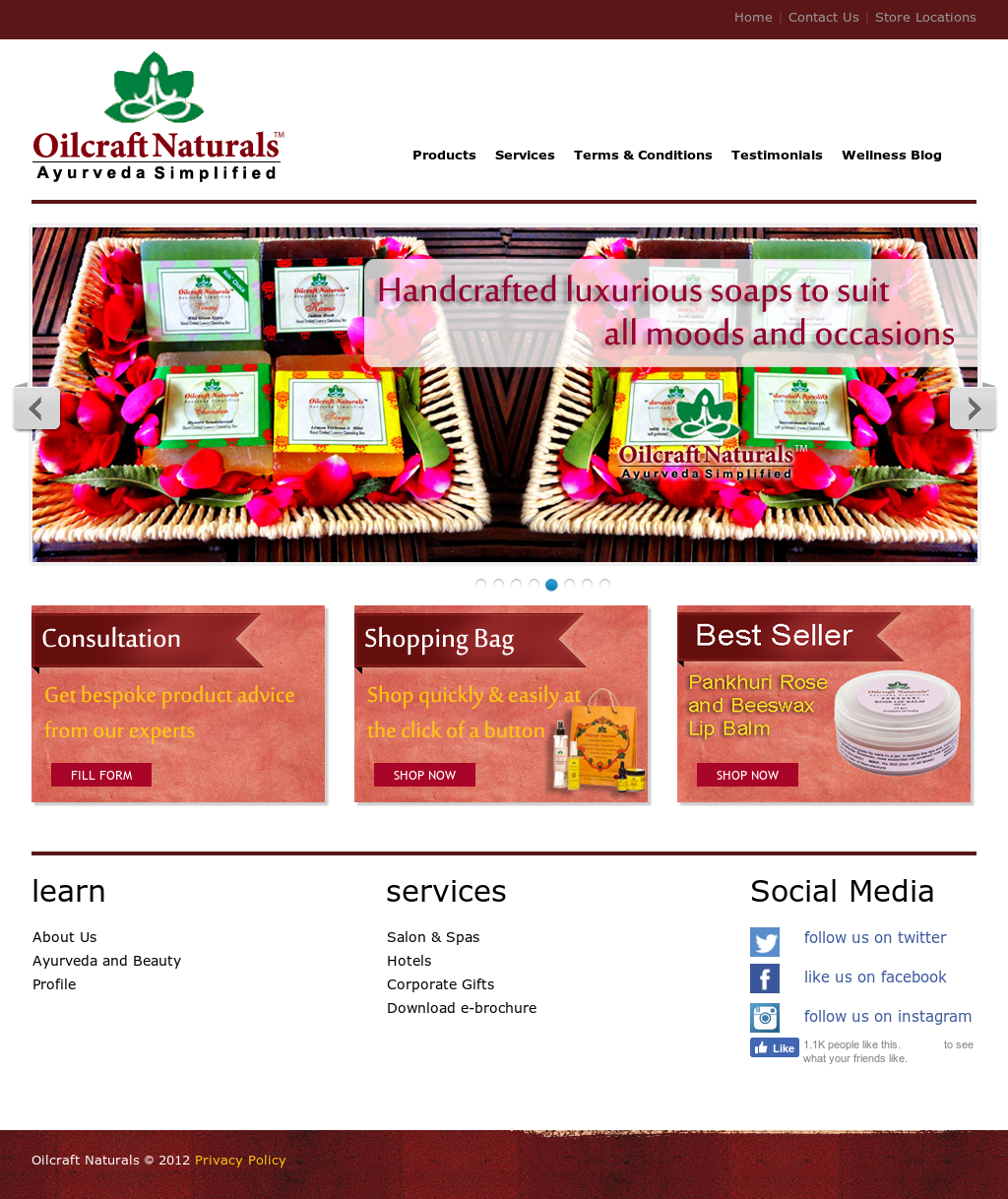 Oilcraft Naturals Competitors, Revenue and Employees - Owler