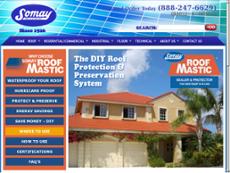 Somay Website History