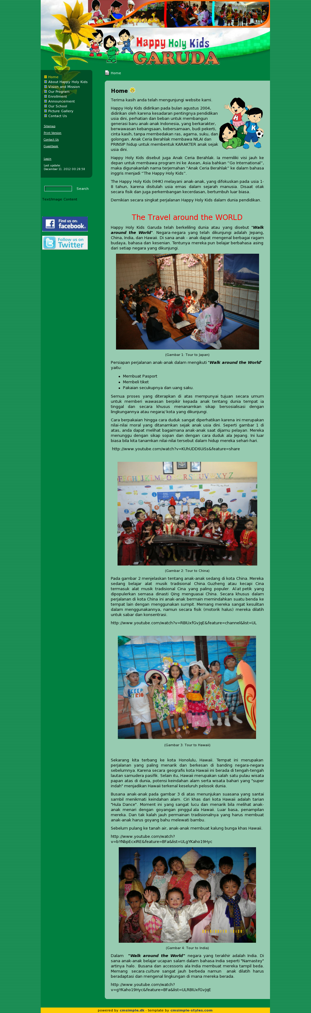 Nusantara Website Petitors Revenue And Employees Owler
