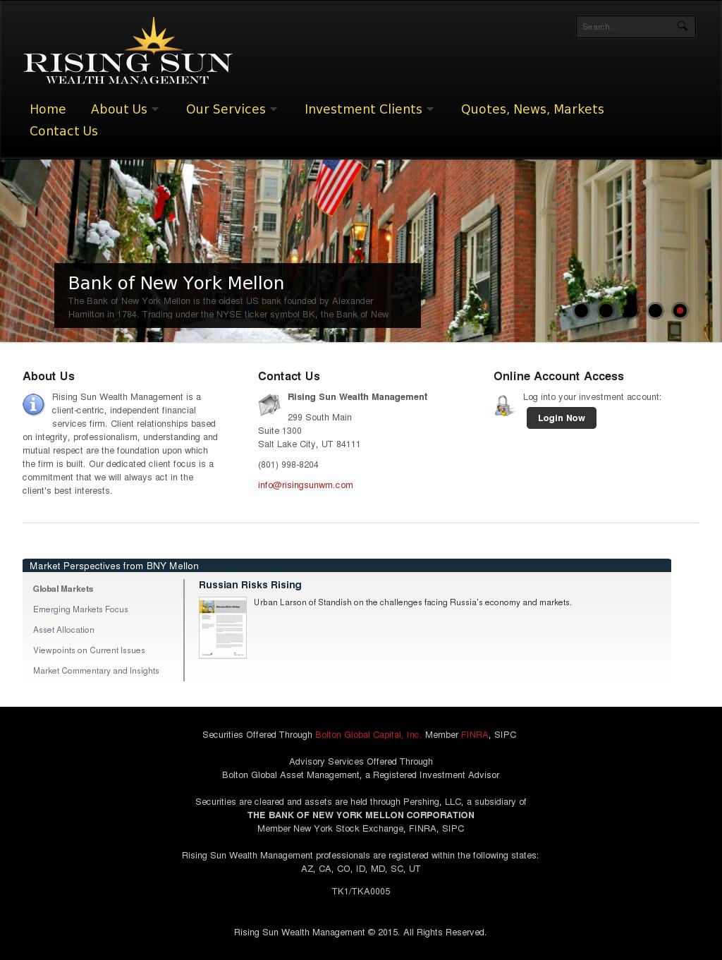 Risingsunwm Competitors Revenue And Employees Owler Company Profile