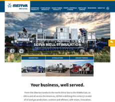 SERVA Competitors, Revenue and Employees - Owler Company Profile