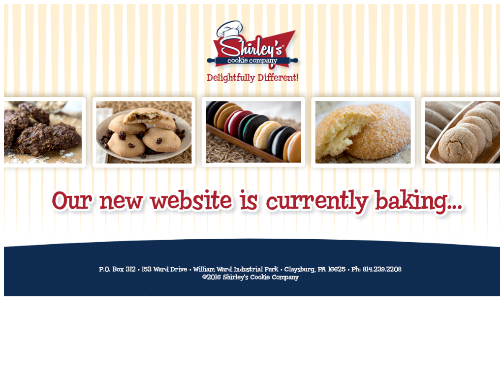 Shirley's Cookies Competitors, Revenue and Employees - Owler