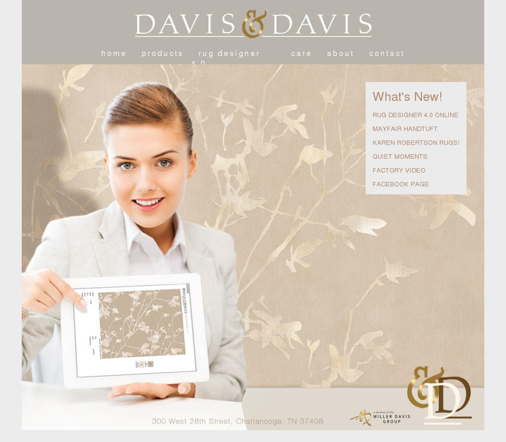Davis And Davis Rugs Competitors Revenue And Employees Owler