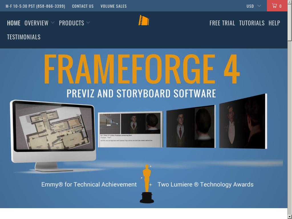 Frameforge Previz Studio Competitors, Revenue and Employees - Owler ...