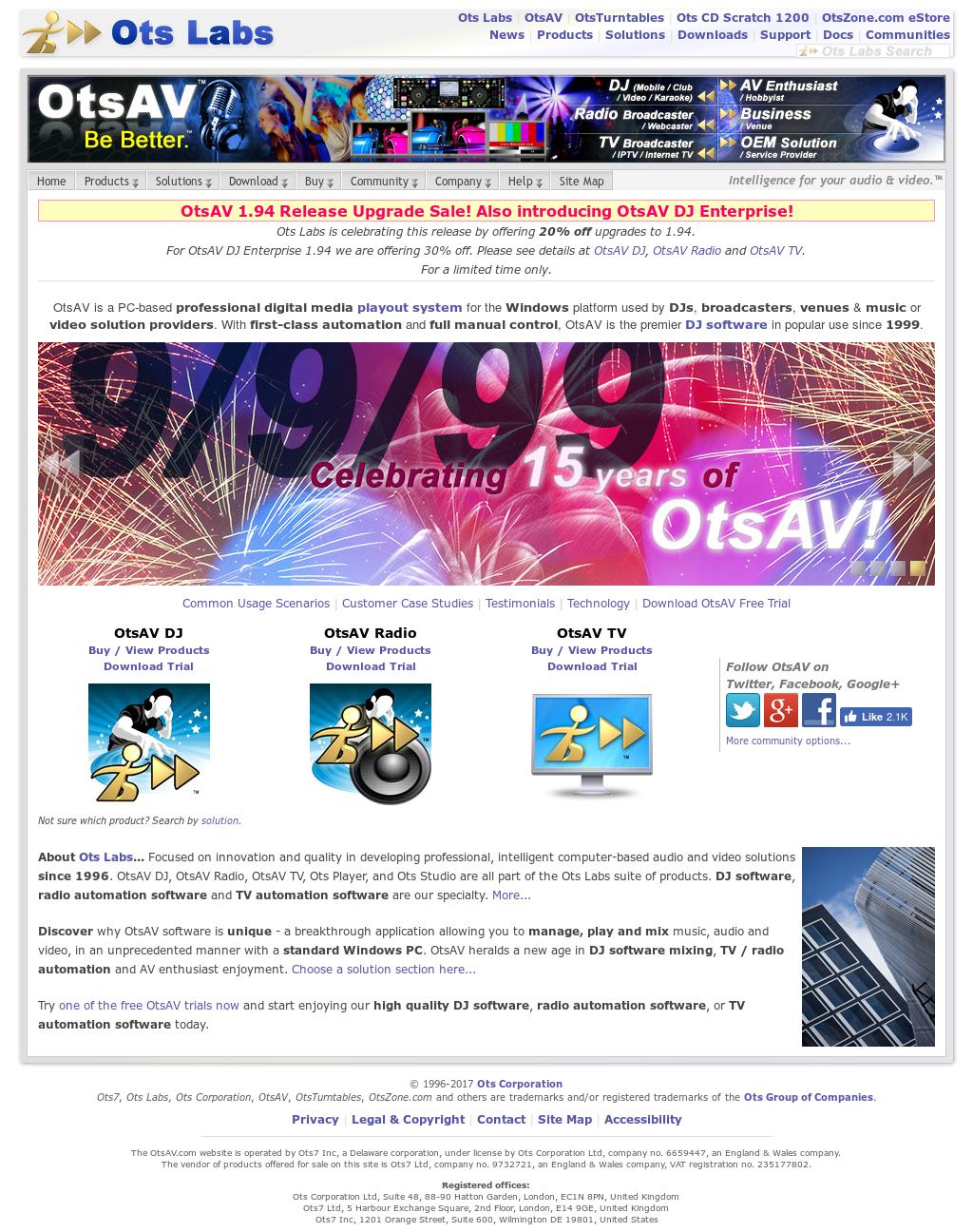 Otsav Competitors, Revenue and Employees - Owler Company Profile