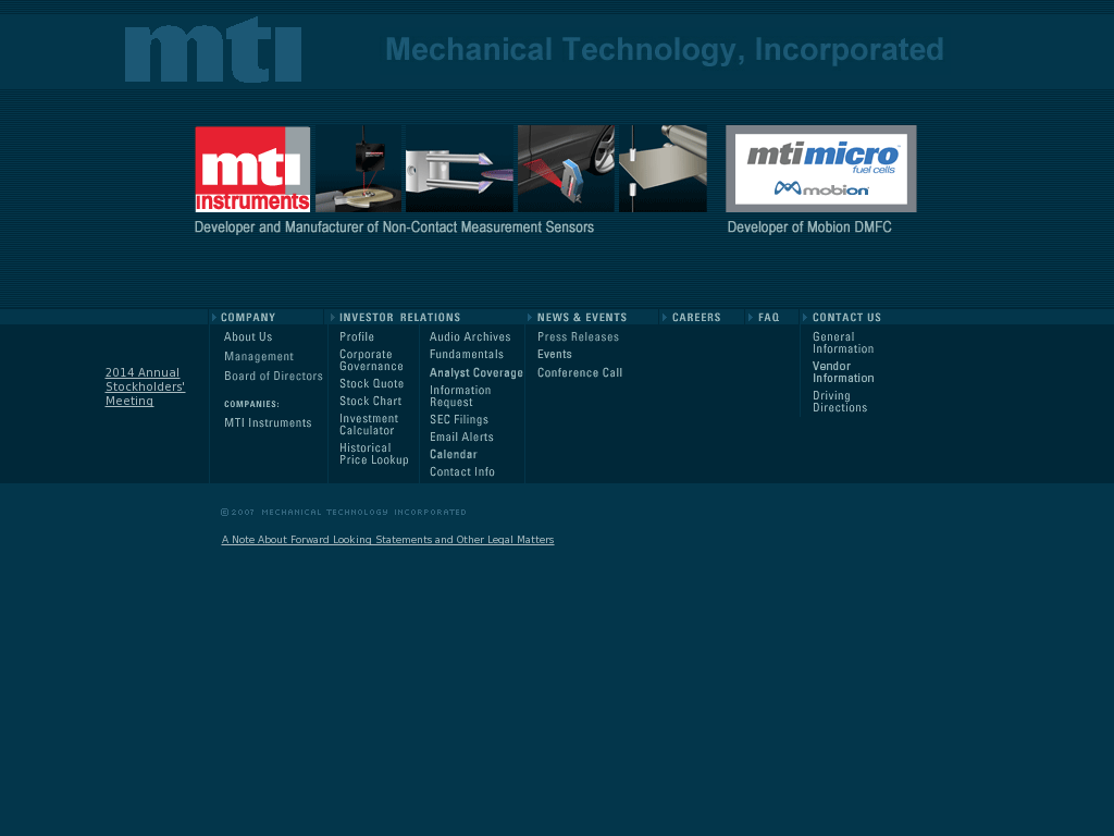 Mechtech Competitors, Revenue and Employees - Owler Company