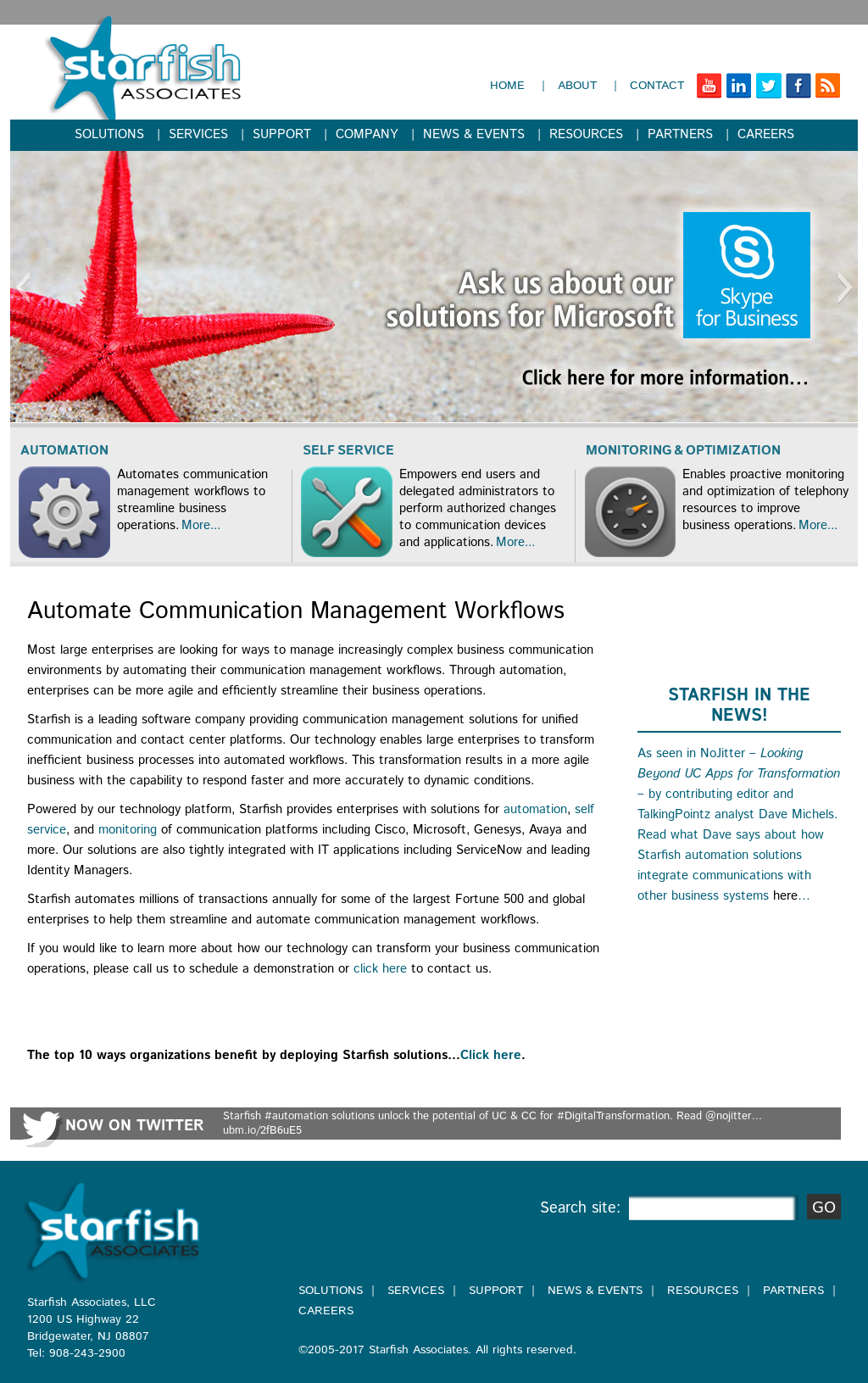 Starfish Associates Competitors, Revenue and Employees - Owler