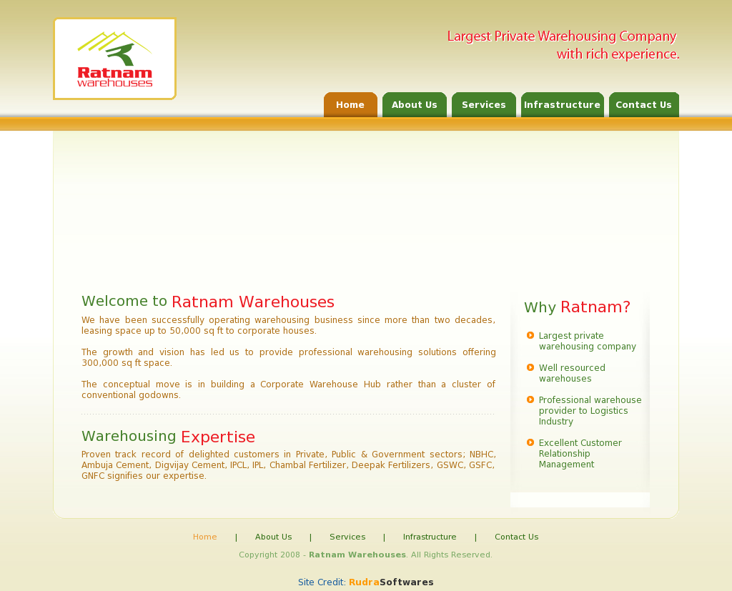 Ratnam Warehouses Competitors, Revenue and Employees - Owler Company