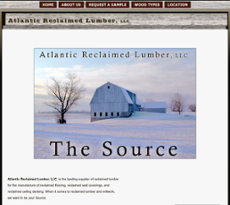 Atlantic Reclaimed Lumber Compeors Revenue And Employees Owler Company Profile