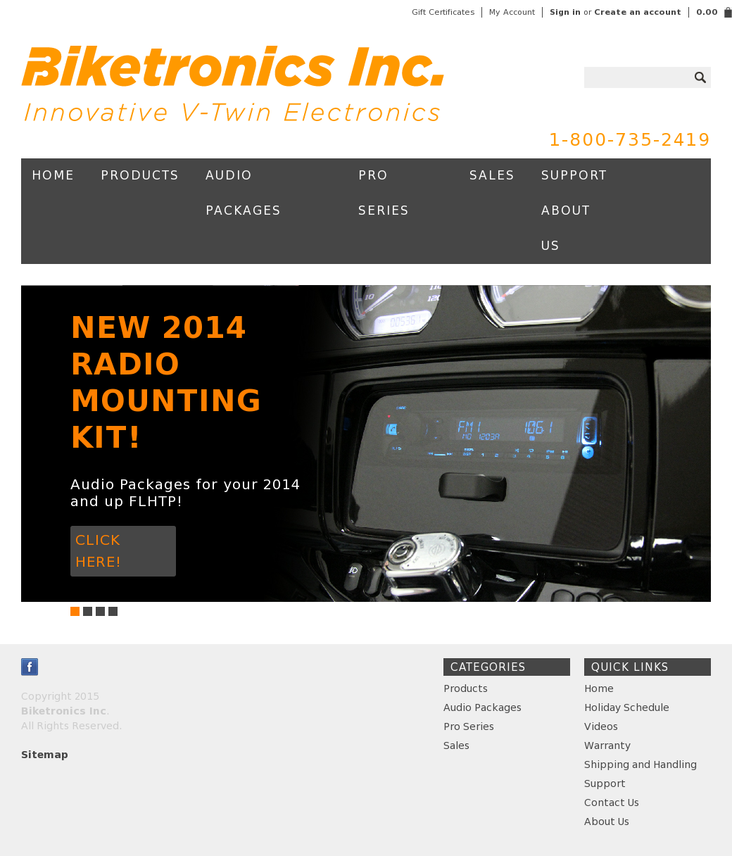 Biketronics Competitors, Revenue and Employees - Owler