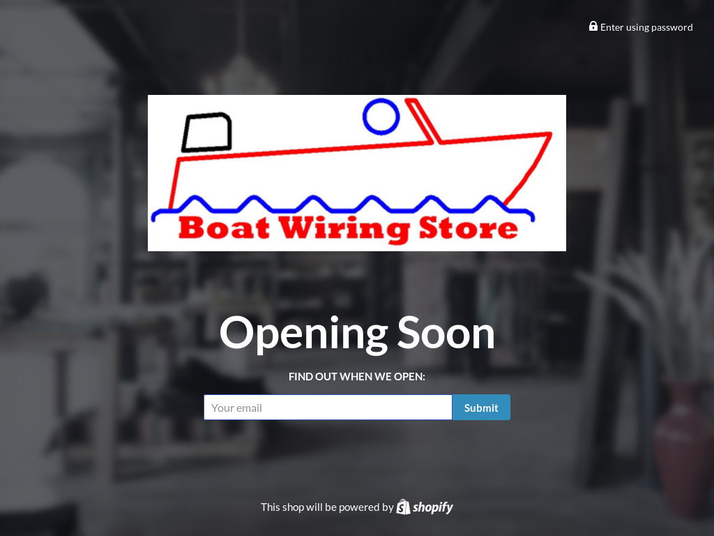 Boat Wiring Store Competitors Revenue And Employees Owler Company Your Shop Website History