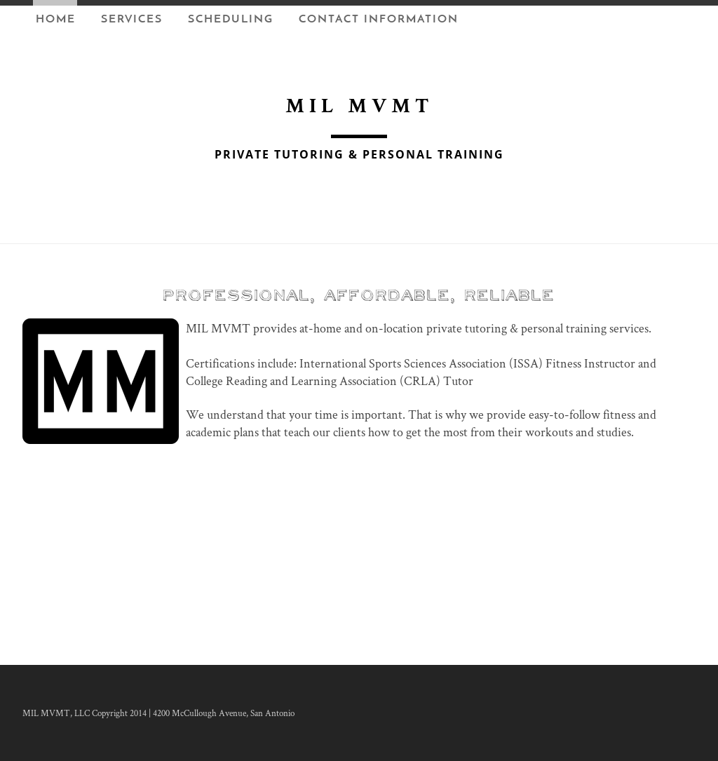 Mil Mvmt Competitors Revenue And Employees Owler Company Profile