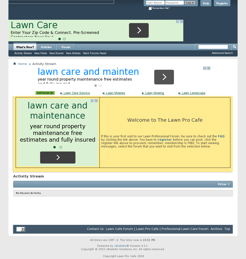 Lawn Pro Cafe Competitors, Revenue and Employees - Owler Company Profile