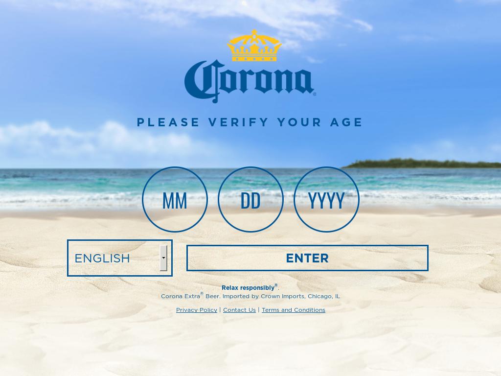 11cb6170ac50 Corona Extra Competitors