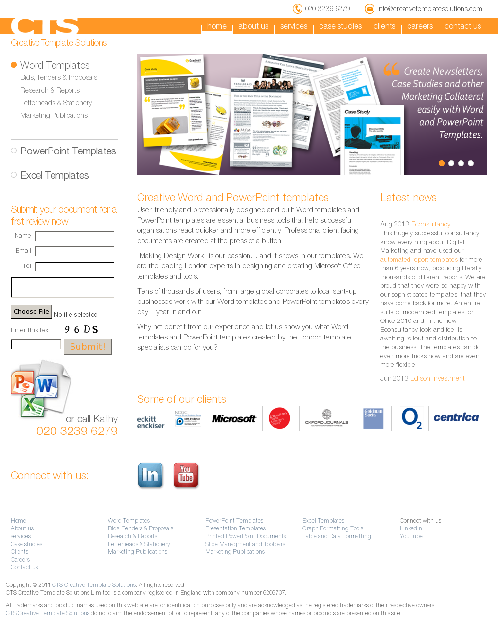 Cts Creative Template Solutions Compeors Revenue And Employees Owler Company Profile